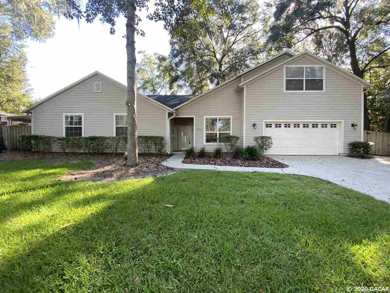 523 NW 51 Street, Gainesville, FL 32607 - #: 435578