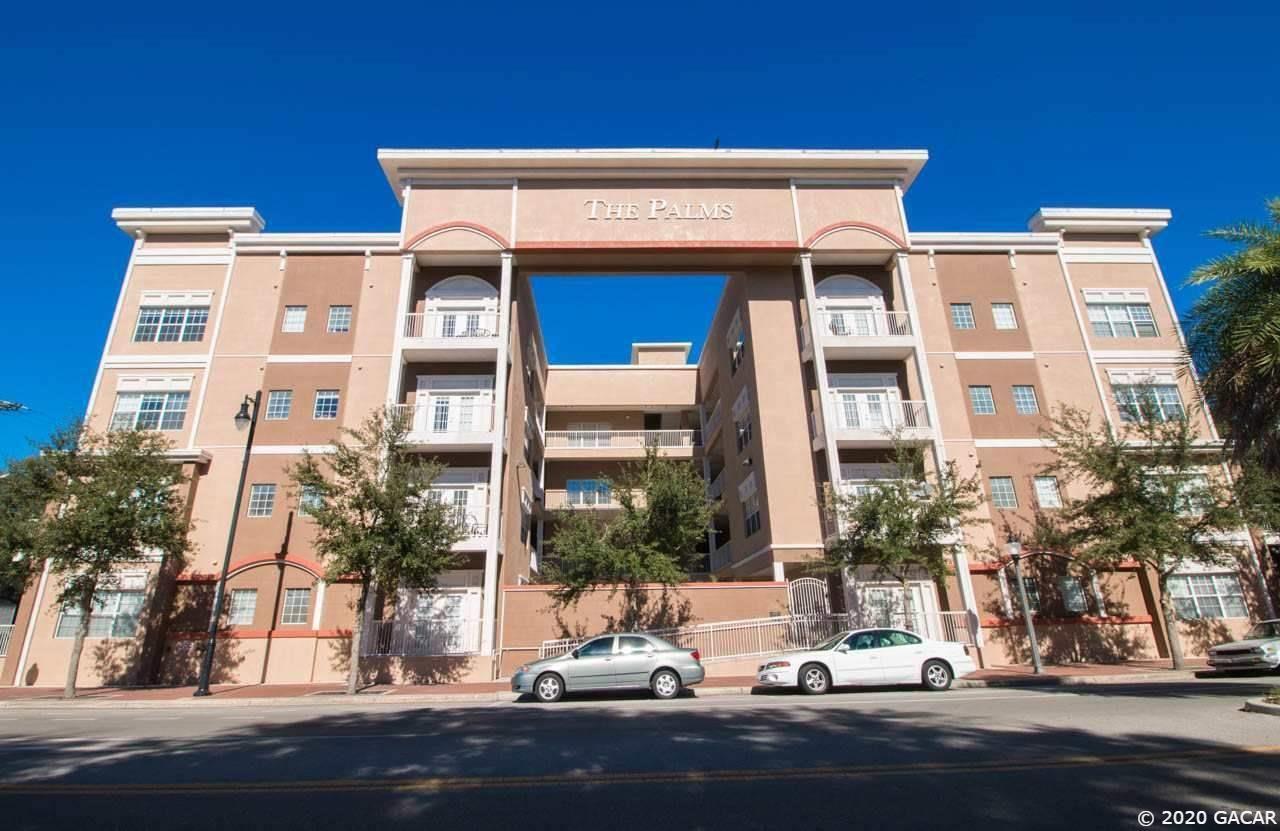 230 SW 2nd Avenue 105, Gainesville, FL 32601 - #: 439578