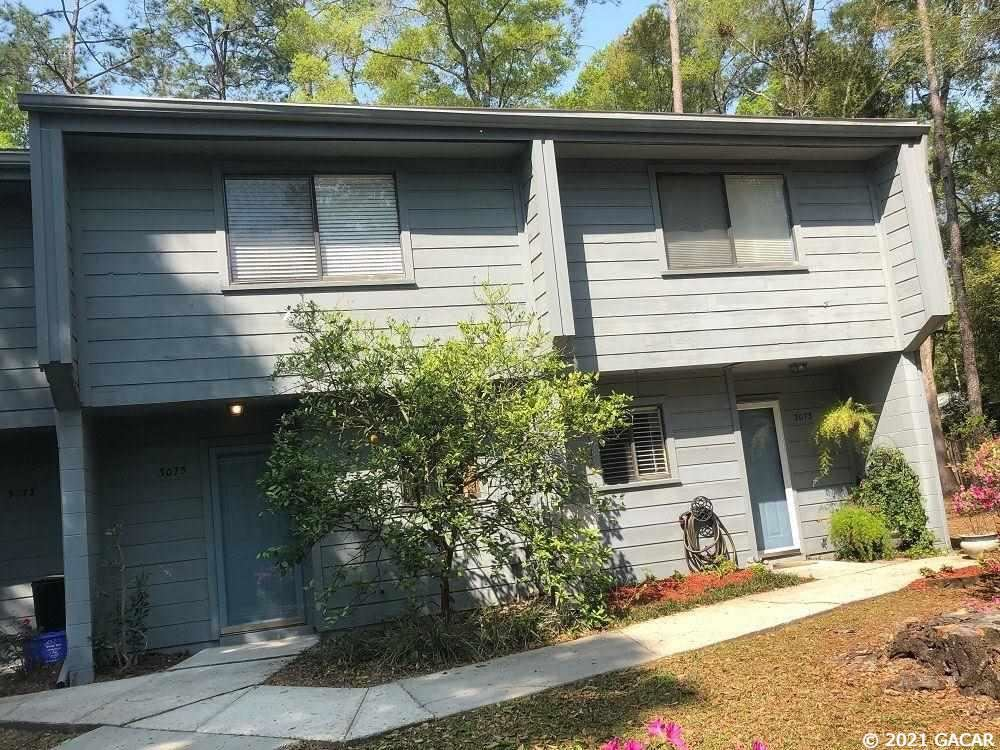 3075 NW 28th Circle 11, Gainesville, FL 32605 - #: 445579