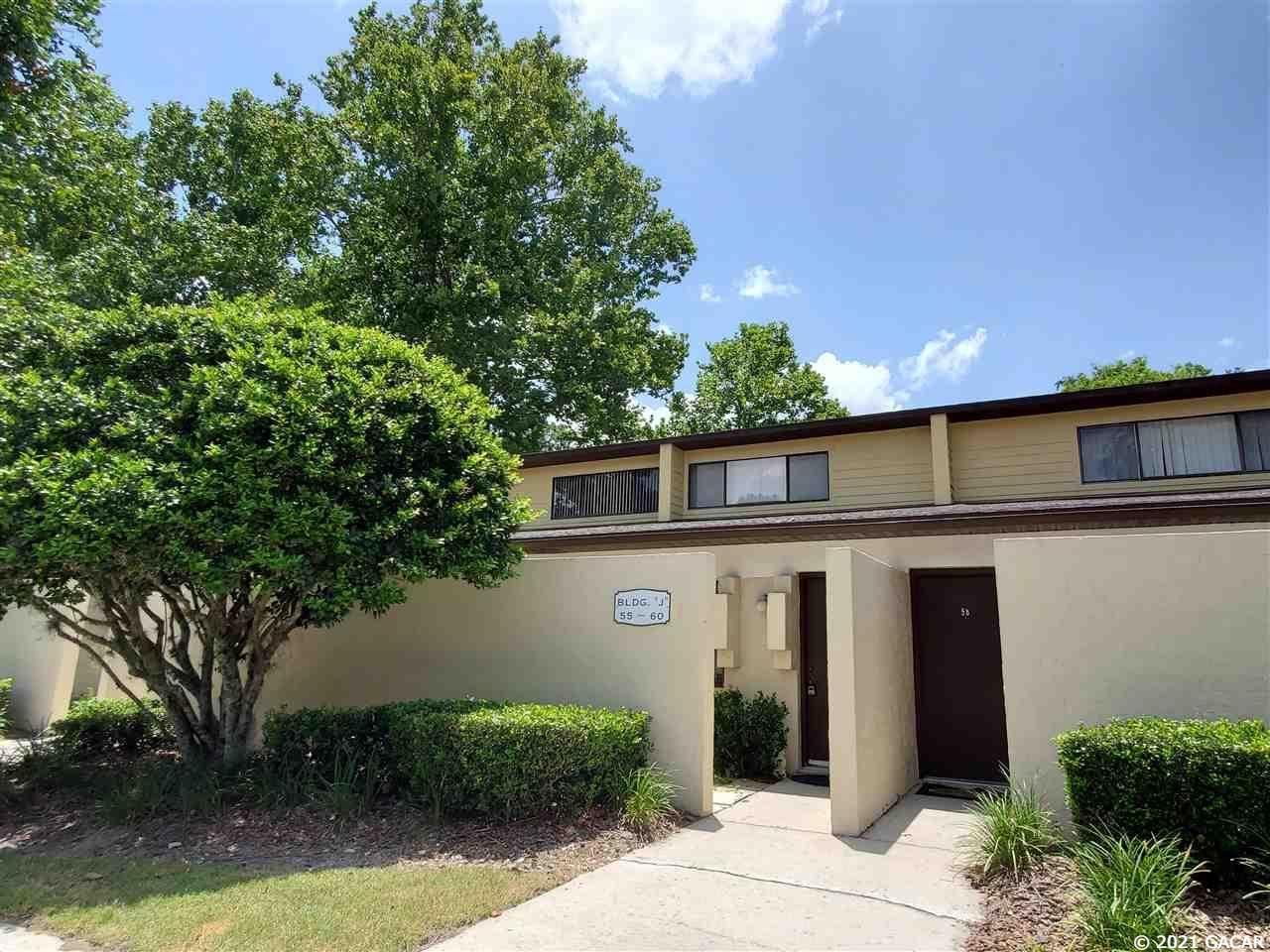 2508 SW 35TH Place J57, Gainesville, FL 32608 - #: 446579
