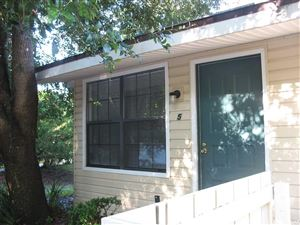 Photo of 2490 SW 14TH Drive #5, Gainesville, FL 32608 (MLS # 421580)