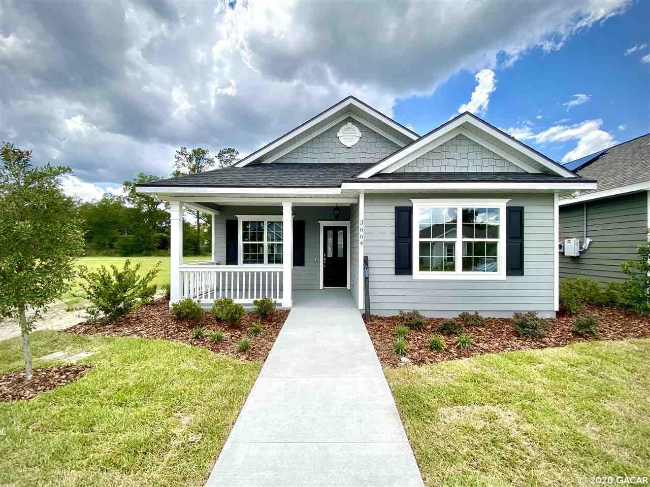 3664 NW 26 th Street, Gainesville, FL 32605 - #: 432580