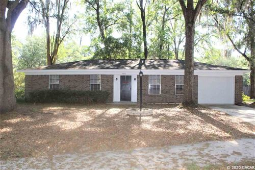 Photo of 4131 NW 20TH Drive, Gainesville, FL 32605 (MLS # 433581)