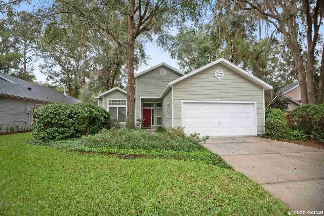 1021 NW 122ND Terrace, Newberry, FL 32669 - #: 439581