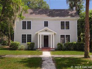 Photo of 201 NE 8th Street, Gainesville, FL 32601 (MLS # 418584)