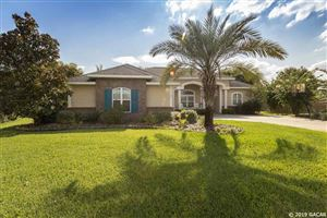 Photo of 14195 NW 30th Avenue, Gainesville, FL 32606 (MLS # 427584)