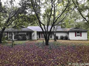 Photo of 9419 SW 67TH Drive, Gainesville, FL 32608 (MLS # 420585)