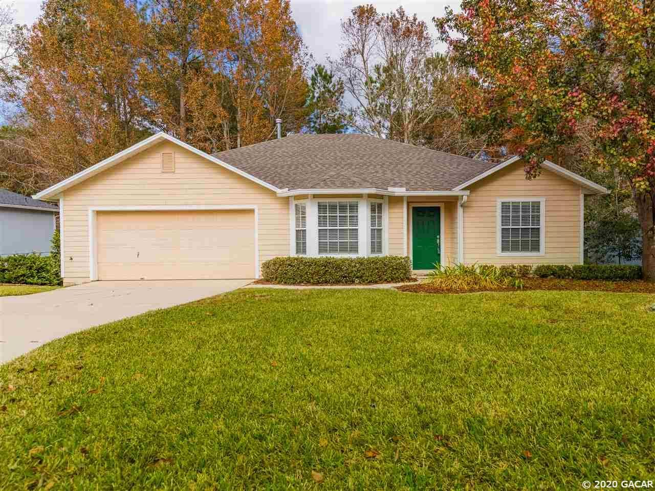 8808 NW 35 Road, Gainesville, FL 32606 - #: 439589