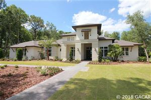 Photo of 11300 SW 30th Avenue, Gainesville, FL 32608 (MLS # 416590)