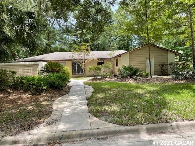 6123 NW 52 Terrace, Gainesville, FL 32653 - #: 446590