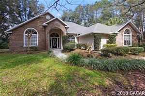 Photo of 13614 SW 1ST Road, Newberry, FL 32669 (MLS # 419593)