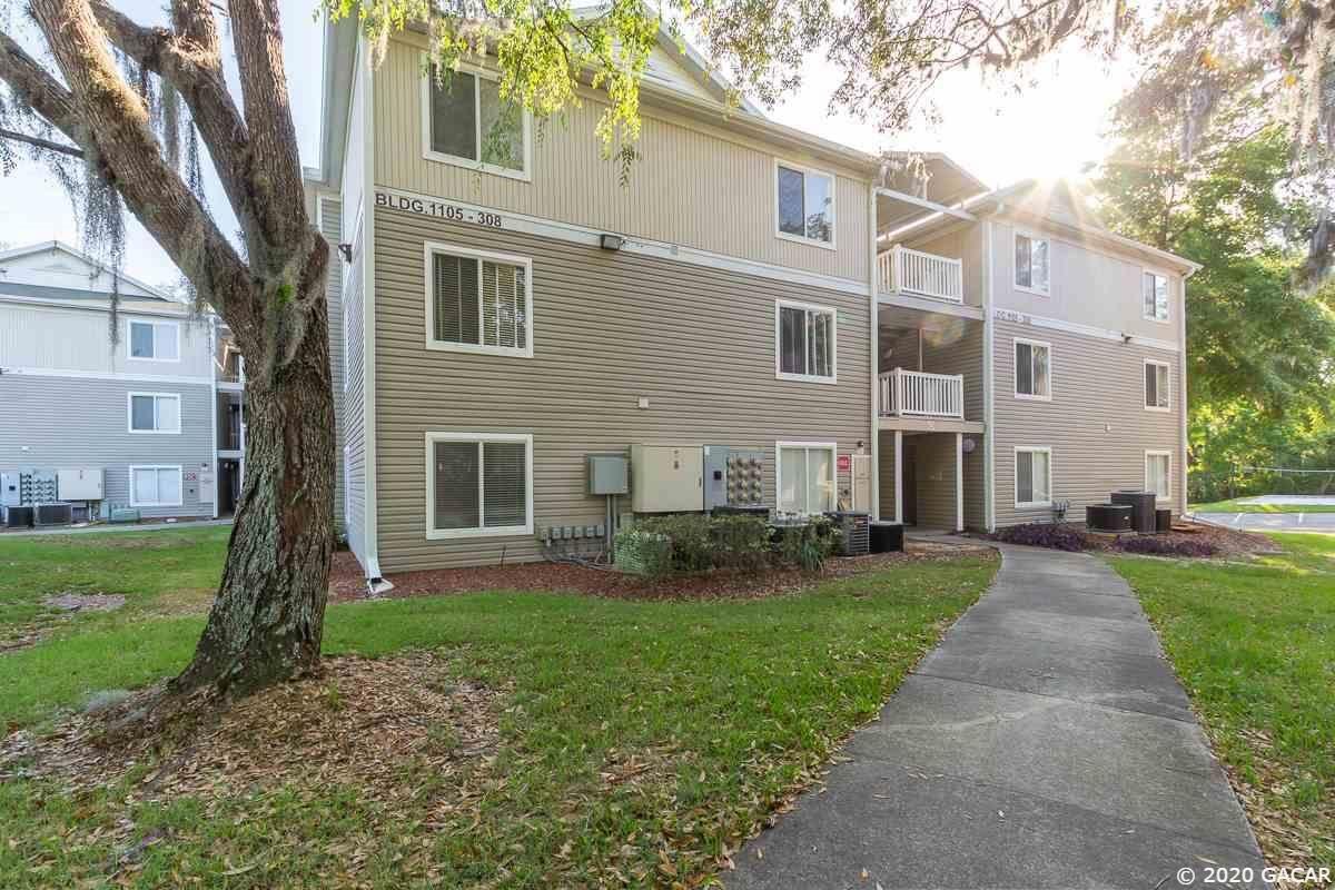 4000 SW 23rd Street 1 107, Gainesville, FL 32608 - #: 433593