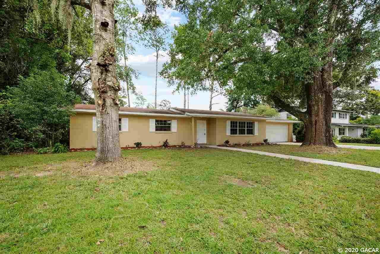 3003 NW 21ST Terrace - -, Gainesville, FL 32605 - #: 438594