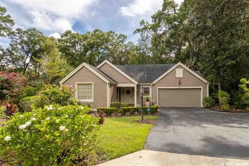 Photo of 8518 SW 52 Place, Gainesville, FL 32608 (MLS # 446595)