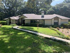 Photo of 3229 SW 129 Terrace, Archer, FL 32618 (MLS # 426596)