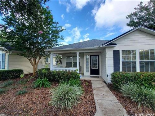 Photo of 3750 NW 26th Terrace, Gainesville, FL 32605 (MLS # 446596)