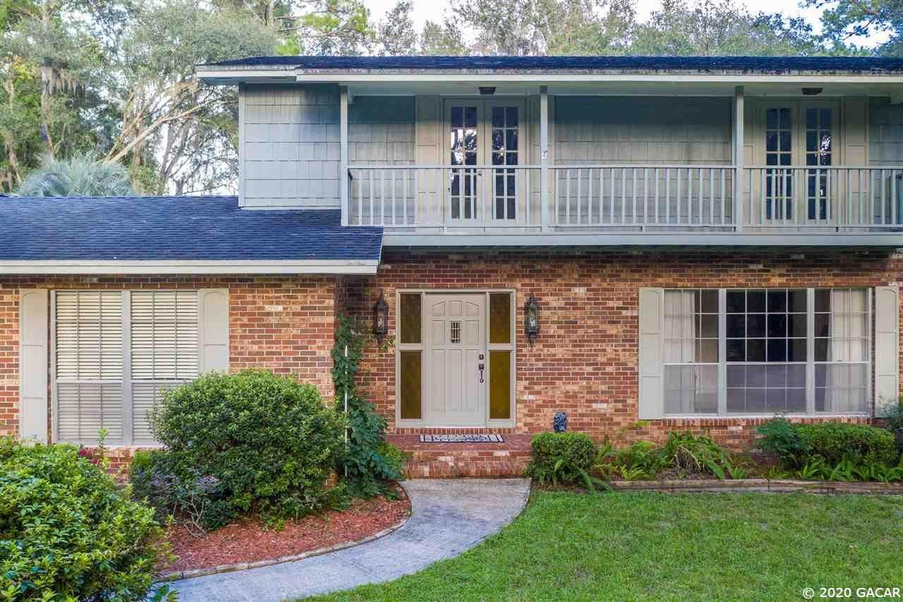 205 NW 91st Street, Gainesville, FL 32607 - #: 434596
