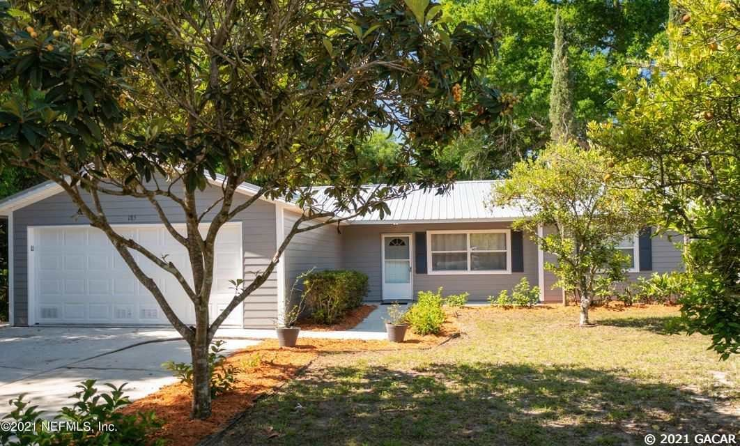 185 SW Satsuma Street, Keystone Heights, FL 32656 - #: 443596