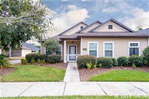 Photo of 7457 SW 81st Way, Gainesville, FL 32608 (MLS # 419598)