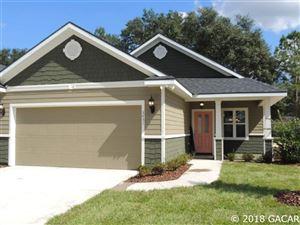 Photo of 3451 NW 26 Street, Gainesville, FL 32605 (MLS # 412599)