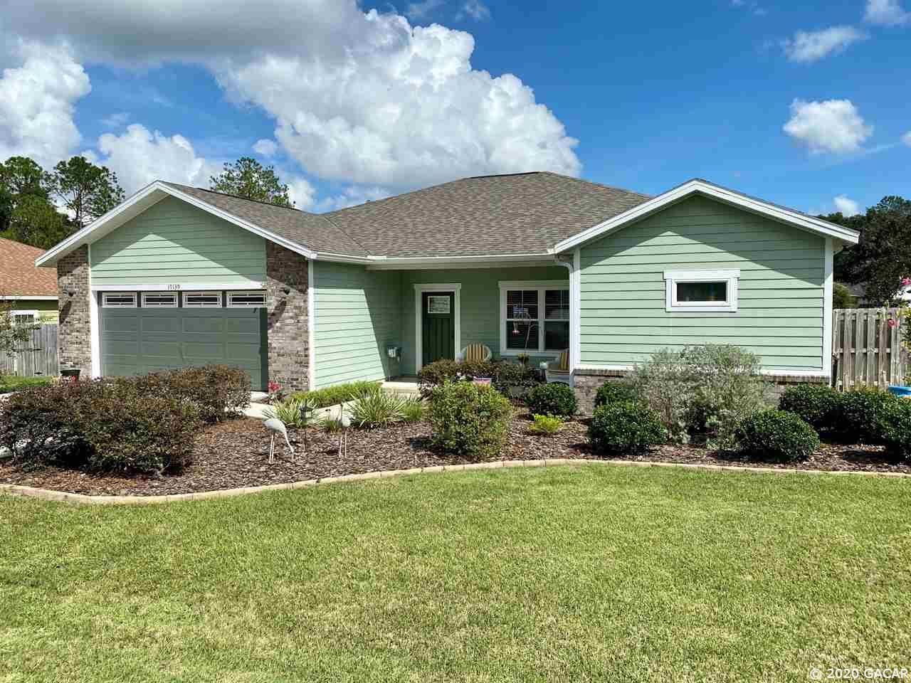 19139 NW 229th Street, High Springs, FL 32643 - #: 438600