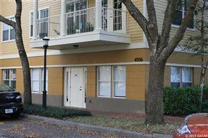 Photo of 4936 SW 91st Terrace M-101, Gainesville, FL 32608 (MLS # 422601)