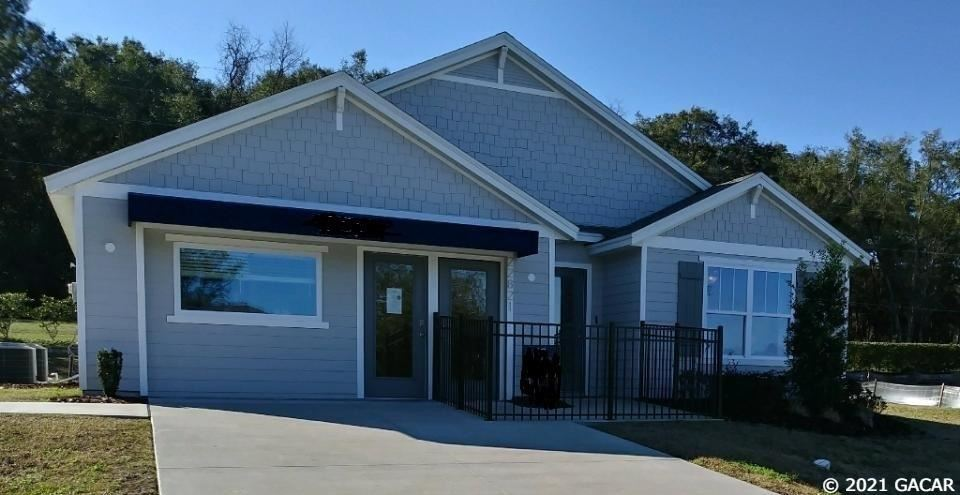 22821 NW 190th Place, High Springs, FL 32643 - #: 441602