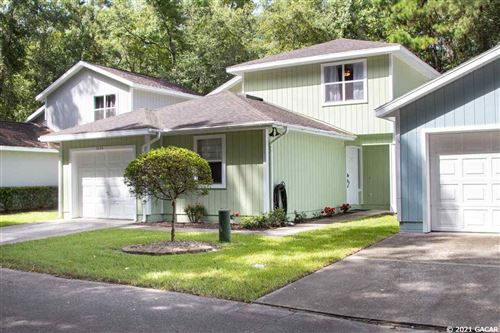 Photo of 7054 NW 52ND Terrace, Gainesville, FL 32653 (MLS # 446603)
