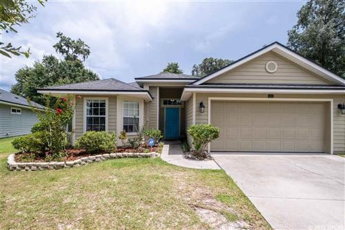 Photo of 8105 NW 53rd Street, Gainesville, FL 32653 (MLS # 446604)