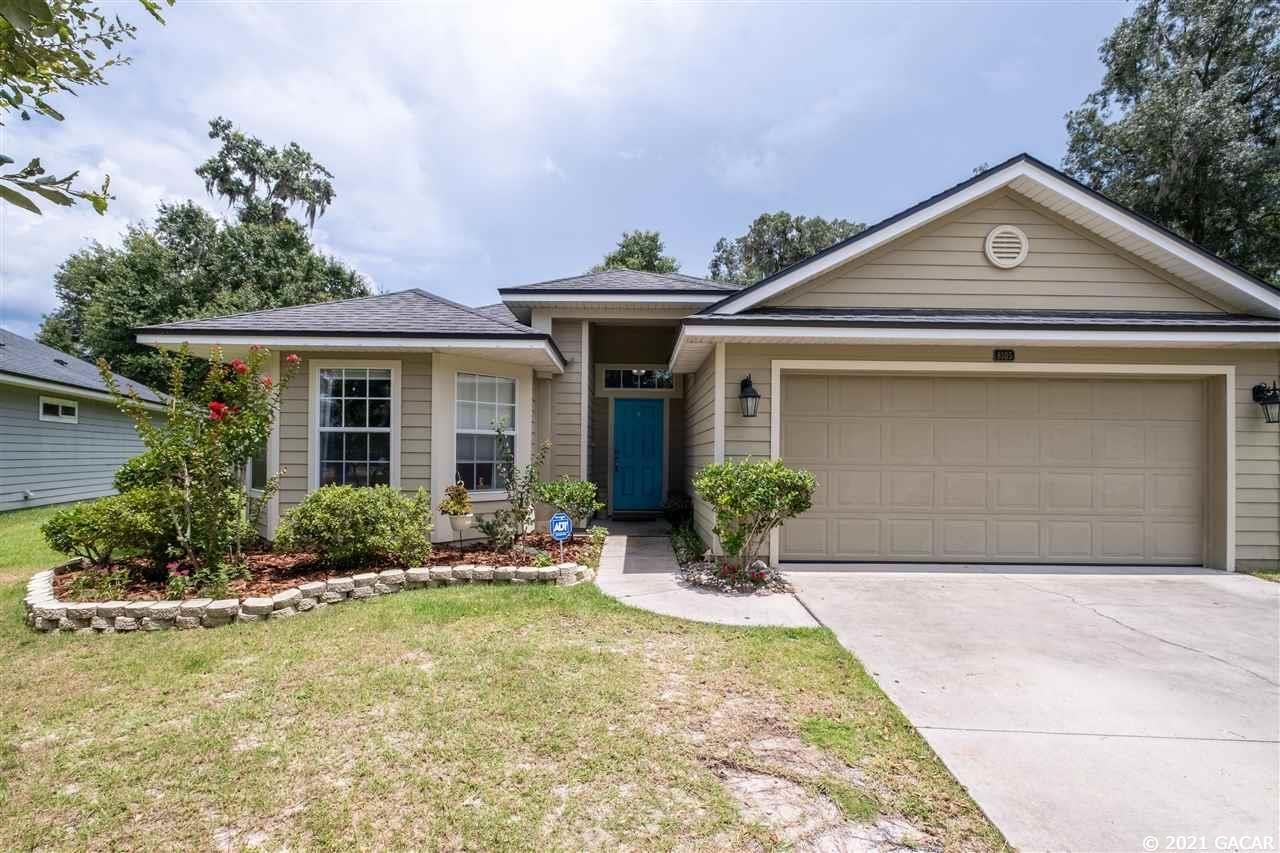 8105 NW 53rd Street, Gainesville, FL 32653 - #: 446604
