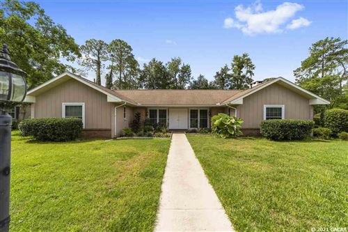 Photo of 4909 NW 16th Place, Gainesville, FL 32605 (MLS # 446605)