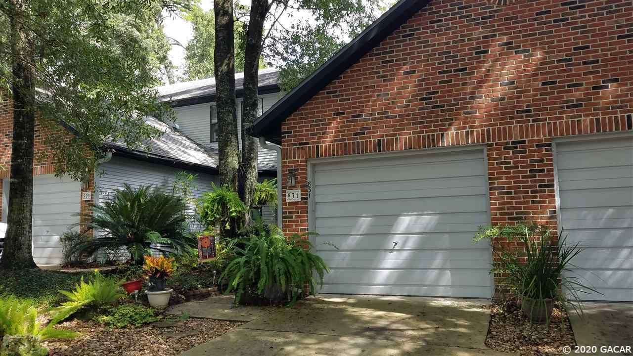 831 NW 42nd Terrace, Gainesville, FL 32605 - #: 438605