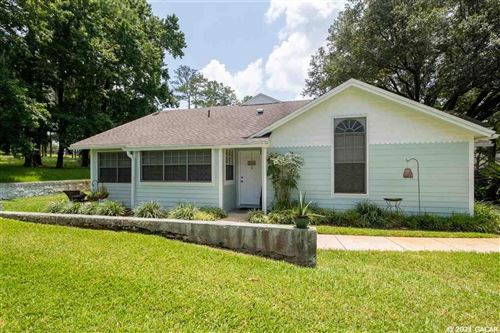 Photo of 3451 NW 103RD Drive, Gainesville, FL 32606 (MLS # 446608)