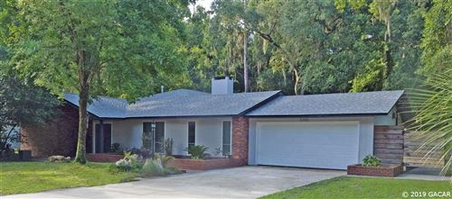Photo of 3745 SW 6th Place, Gainesville, FL 32607 (MLS # 427615)
