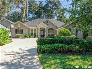 Photo of 2883 SW 92nd Terrace, Gainesville, FL 32608 (MLS # 418616)