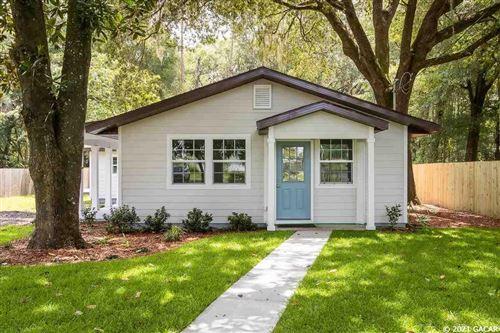Photo of 253 NW 249 Street, Newberry, FL 32669 (MLS # 446616)