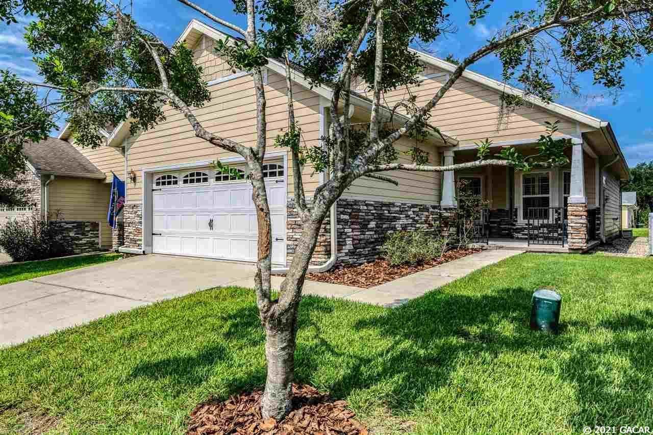 1356 NW 120th Way, Gainesville, FL 32606 - #: 446618