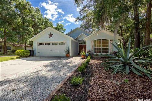 Photo of 2074 SW 42nd Lane, Gainesville, FL 32608 (MLS # 446620)