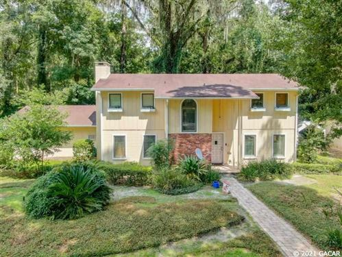 Photo of 1501 NW 28TH Street, Gainesville, FL 32605 (MLS # 446621)