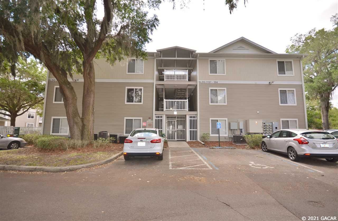 4000 SW 23rd Street 3-302, Gainesville, FL 32608 - #: 445622