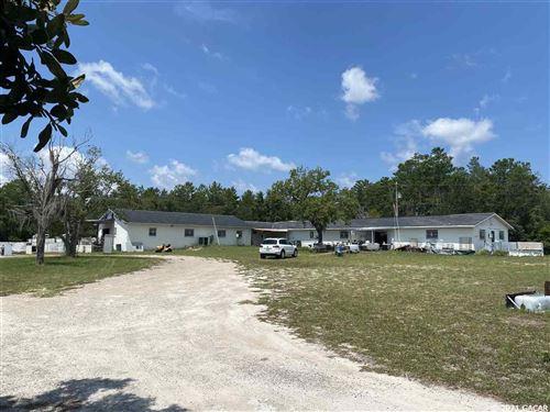 Photo of 12850 NE HWY 27 ALT, Williston, FL 32696 (MLS # 446623)