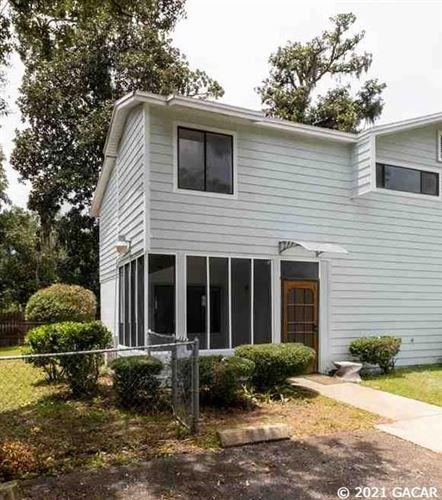Photo of 718 SW 2nd Terrace, Gainesville, FL 32601 (MLS # 446624)