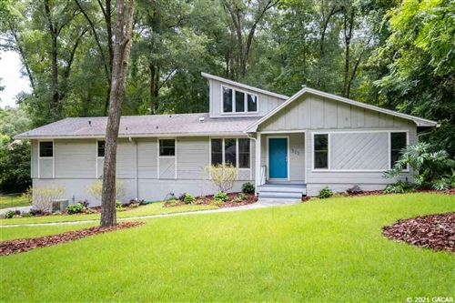 Photo of 111 NW 28th Terrace, Gainesville, FL 32607 (MLS # 446625)
