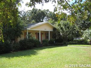 Photo of 4927 NW 18 Place, Gainesville, FL 32605 (MLS # 417627)