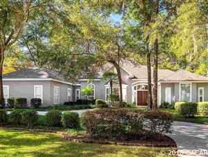 Photo of 4616 SW 105TH Drive, Gainesville, FL 32608 (MLS # 420627)