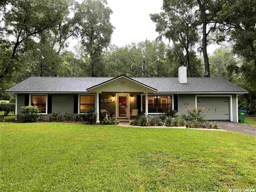 Photo of 14713 NW 103rd Terrace, Alachua, FL 32615 (MLS # 446628)