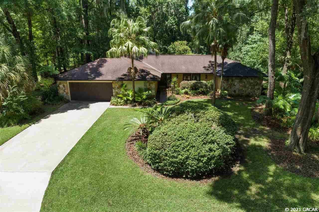 3646 NW 25th Avenue, Gainesville, FL 32605 - #: 446635