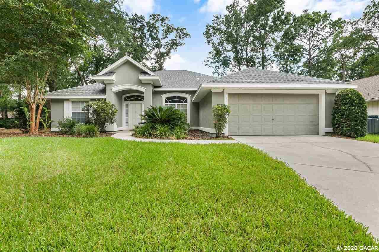 3437 NW 63rd Place, Gainesville, FL 32653 - #: 436636