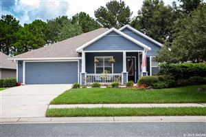Photo of 14538 NW 21ST Place, Newberry, FL 32669 (MLS # 427638)