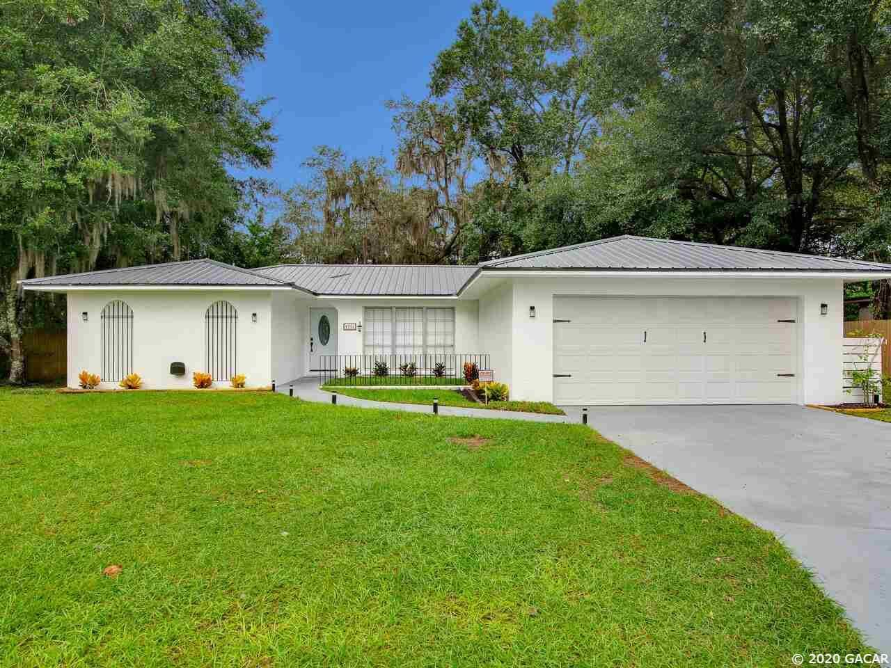 4700 NW 33rd Terrace, Gainesville, FL 32605 - #: 438638